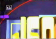 Jeopardy! 1996-1997 season title card-1 screenshot-28