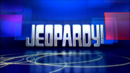 Jeopardy! Season 26 Logo