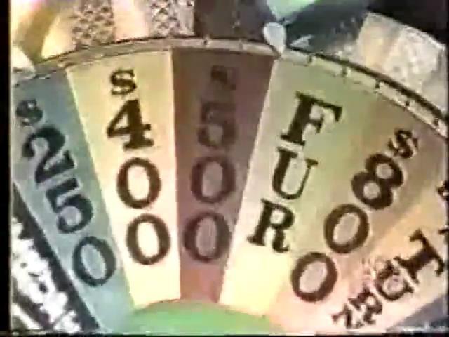 WOF (1983) Dan Gloria Ola