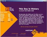 History iq3