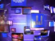 Jeopardy! 1999-2000 season title card screenshot 15