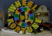 Wheel Logo 4