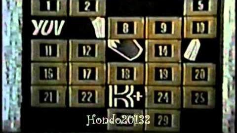 Concentration 3 23 1973 finale - Part 2
