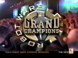 Robot Wars: Grand Champions