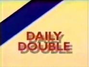 Jeopardy! S4 Daily Double Logo-A