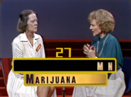 Marijuana Alphabetics