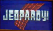 Jeopardy! 1997-1998 game board title card