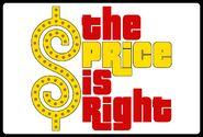 Price is Right Season 19-29 Logo