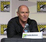 Corbin Bernsen (2009)