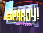 Jeopardy! 1996-1997 season title card-2 screenshot 39