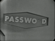 Passwod Logo