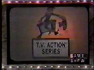 T.V. Action Series