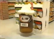 A&W Root Beer Float Bonus