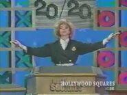 Louise as Barbara Walters (2)