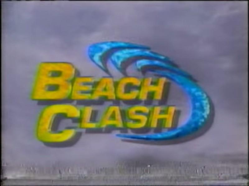 Beach Clash