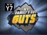 My Family's Got GUTS