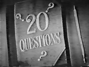 20 Questions (1)