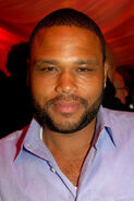 Anthony Anderson 2010