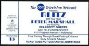 Blitz (February 25, 1985)