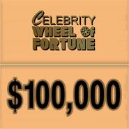 CWof $100k