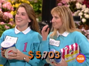Supermarket Sweep Win 6
