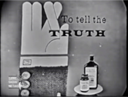 To Tell The Truth Geritol