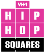 VH1 Hip Hop Squares Logo