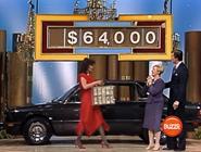 A $64,000 Cash Jackpot