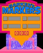 Barkersmarkers