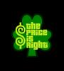 Custom Logo for St. Patrick's Day