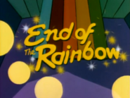 Garfield and Friends End of the Rainbow