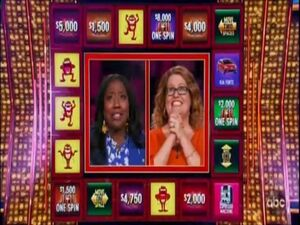 Press Your Luck ABC Episode 4