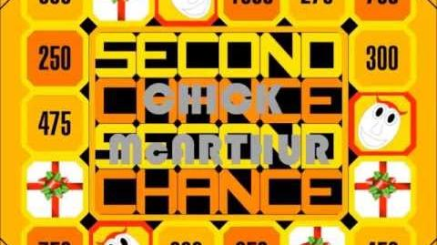 Second Chance Finale (July 15, 1977) More Action-Like (Now with People!)