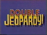 Double Jeopardy! -10