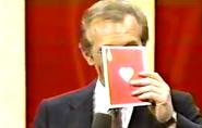 Bob Eubanks Ace of Hearts