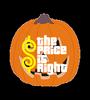 Custom Logo for Halloween
