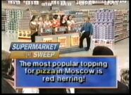 Supermarket Sweep Did You Know