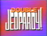 Double Jeopardy! Red