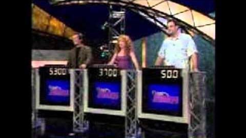 Rock & Roll Jeopardy! Theme