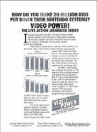 Video Power ad 2