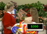Supermarket Sweep Bonus Struggle 1
