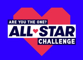 Are You the One: All-Star Challenge