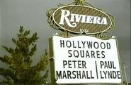 Hollywood squares vegas