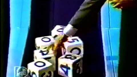 $1,000,000 Flamingo Fortune - Jan 1999 episode (1 2)