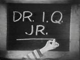 Dr. I.Q. Jr.