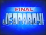 Final Jeopardy! -74