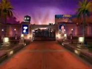Jeopardy! 1999-2000 season title card screenshot 8