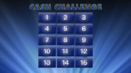 Cash Explosion Cash Challenge Board 5 Player