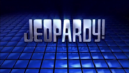 Jeopardy! Season 25 Logo-B