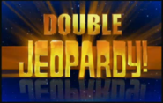 Jeopardy! 2007-2008 Double Jeopardy! title card